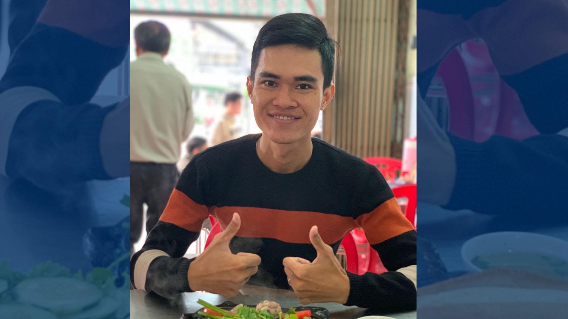 Mai Việt tham gia Dropshipping cùng Fori Center
