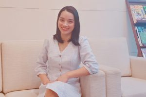 Nhân viên văn phòng 9x thành công với kinh doanh online
