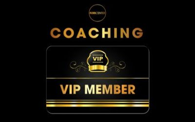 Coaching VIP Member – Fori Center